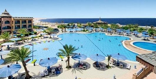 REZERVUJ – Dreams Beach Resort *****, Egypt