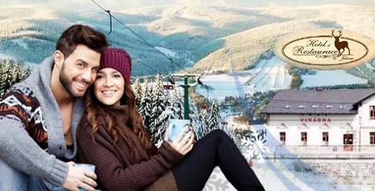 Romantika na horách