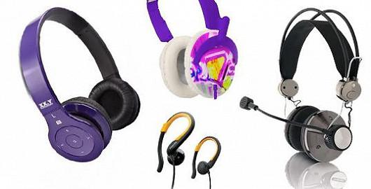 Značková sluchátka za nejnižší ceny na trhu a navíc dodatečná sleva 20 %!