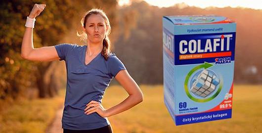 Proč kolagen?