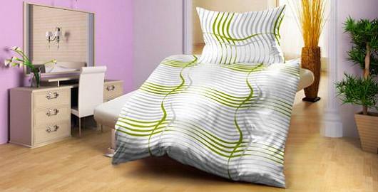 Toužíte po pořádném vlnobití ve vaší ložnici?