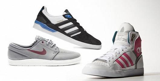 Podlehněte vábení podzimní fashion obuvi