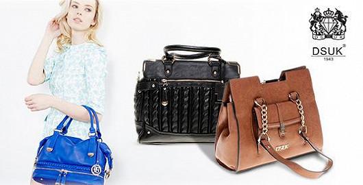 Okouzlující kabelky DSUK