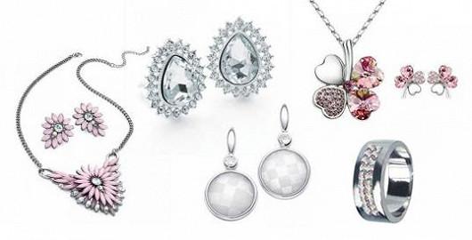 Aprílové ceny šperků již od 22 Kč