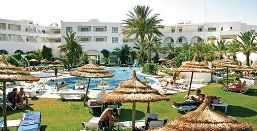 REZERVUJ – Hotel Bahia Beach ****, Tunisko