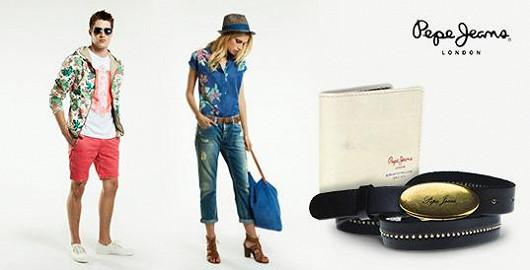 Mladistvá móda Pepe Jeans