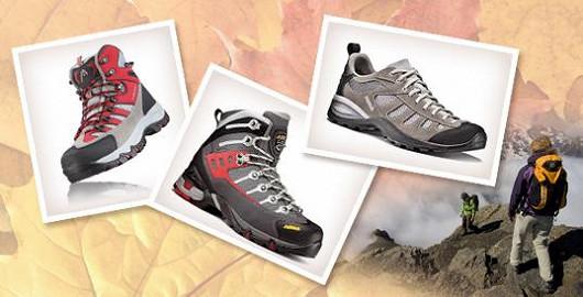 Akce na obuv