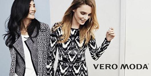 Jednoduše trendy Vero Moda od 279 Kč