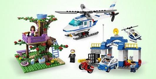 LEGO – klasika, která neomrzí
