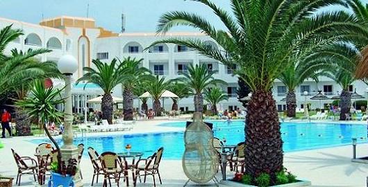 REZERVUJ – Golf residence ****, Tunisko