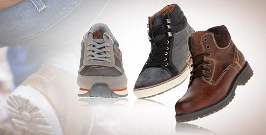 Pánská zimní obuv supervýhodně