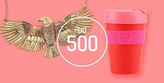 Dárky do 500 Kč
