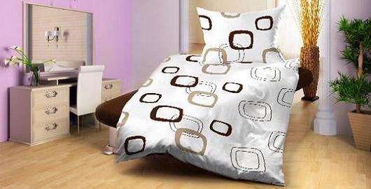 Moderní styl do vaší ložnice
