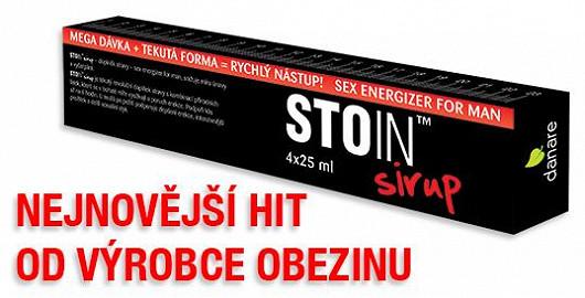 NOVINKA na Super.cz: STOIN za 398 Kč!