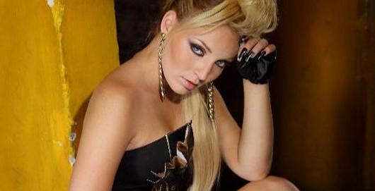 Ke kariéře zpěvačky neodmyslitelně patří dokonalá vizáž