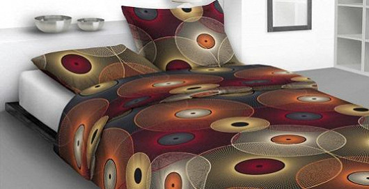 Vybrali jsme pro vás originální kousky z luxusního bavlněného saténu