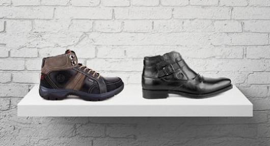 Pánské zimní boty pro business i volný čas