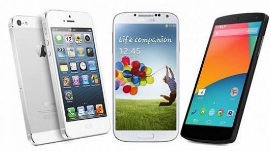 Udělejte z výběru dárků zábavu - mrkněte se na to s kamarády a iPhone nebo nový Samsung může být váš!