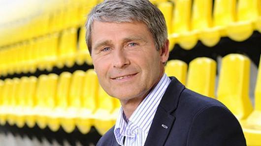 Světový rekordman Honza Železný užívá VitaePro®