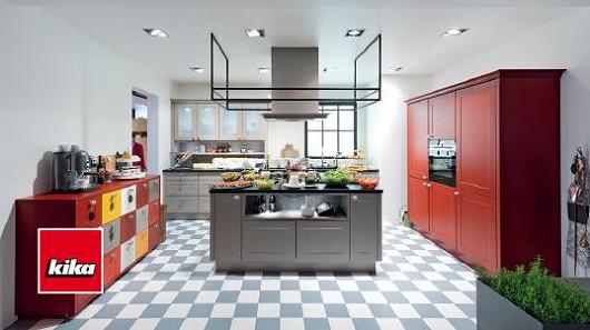 Plánovaná kuchyně Windsor