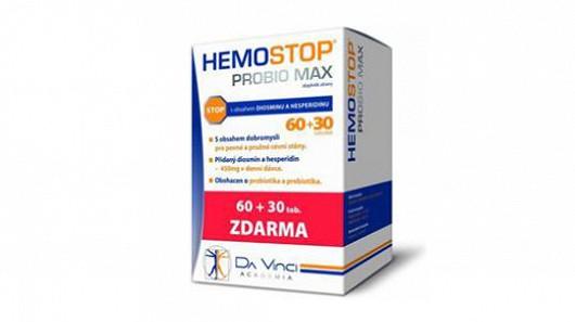 Trápí vás nepříjemné hemeroidy? Nepodceňujte prevenci tohoto onemocnění!
