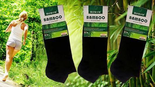 Bambusové hypoalergenní ponožky