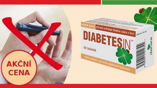 Zabiják cukru proti jedné z nejrozšířenějších civilizačních nemocí!