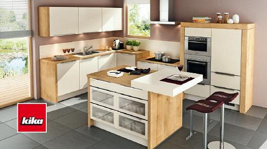 Plánovaná kuchyně Primula