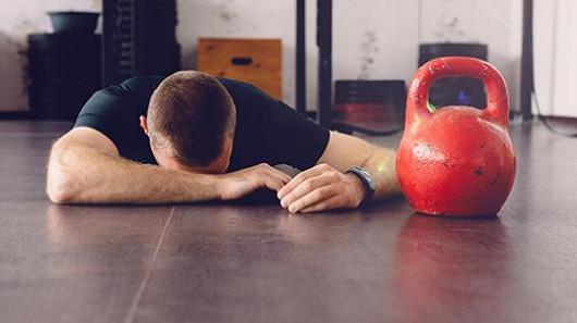 Braňte se negativním příznakům způsobených poklesem hladiny testosteronu