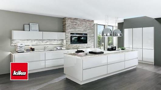 Plánovaná kuchyně Lavis