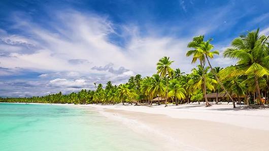 Přírodní krásy Dominikánské republiky