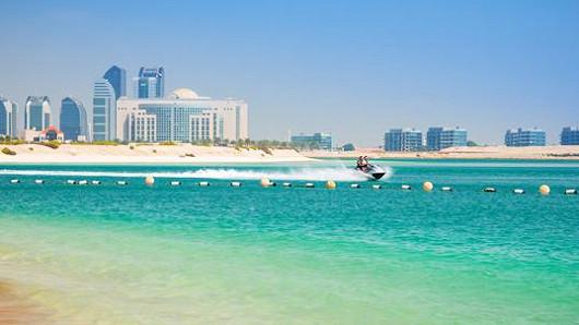 Spojené arabské emiráty – ohromující Dubaj