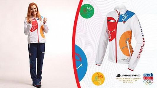 Bundy z Rio olympijské kolekce 2016 od 2 899 Kč