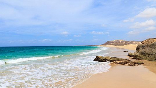 Kapverdské ostrovy – tropický ráj na dosah