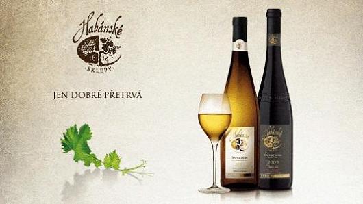 Oceněná vína