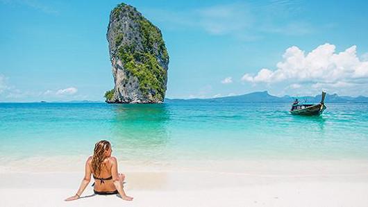 Dechberoucí dovolená v Thajsku