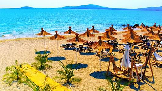 Bulharsko – nádherné pláže a příroda