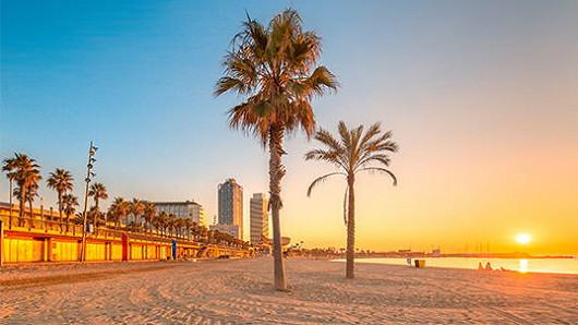 Španělsko – země s vůní sangrie