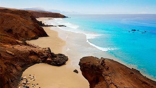 Kanárské ostrovy – pohodová dovolená po celý rok