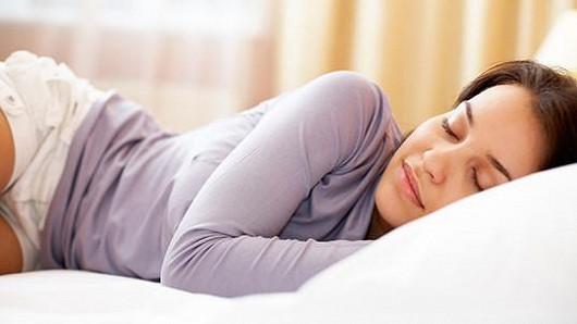 8 hodin spánku můžeme zajímavě využít