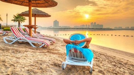 Spojené Arabské Emiráty – země plná divů