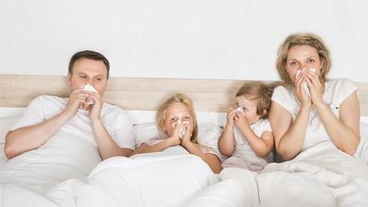 Všimli jste si, že jsou lidé kolem vás stále častěji nemocní? A co vy?