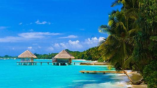 Maledivy – nejromantičtější ostrovy světa