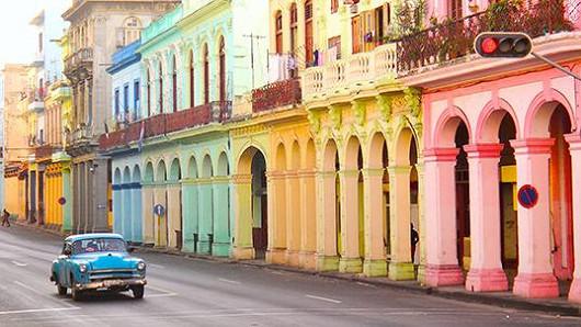 Domorodá Kuba