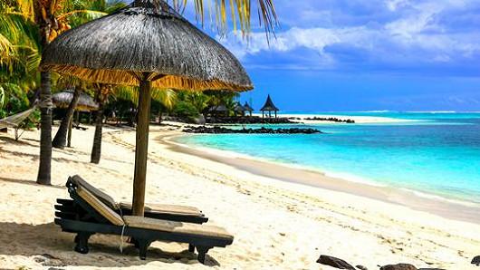 Zanzibar - ostrov provoněný kořením