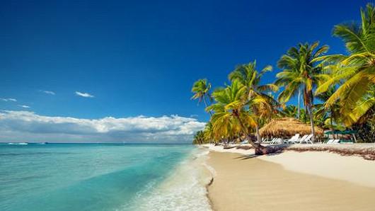 Dominikánská republika – exotika na dosah