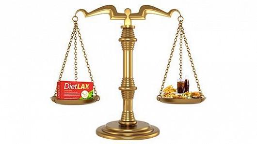 Opravdu jsou nejčastěji užívaným dietetickým prostředkem projímadla?