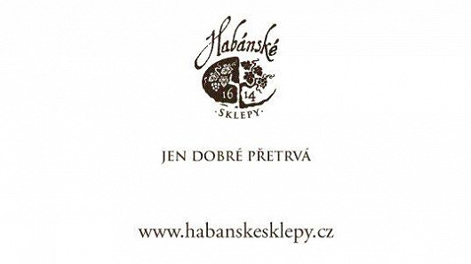 Habánské sklepy byly postaveny ve Velkých Bílovicích tzv. Habány roku 1614, v dobách největšího rozmachu vinařství na Moravě.