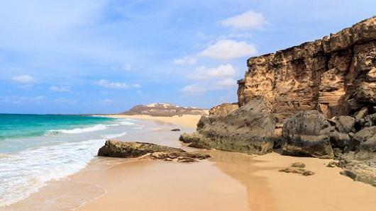 Kapverdské ostrovy – tyrkysový ráj v Atlantiku
