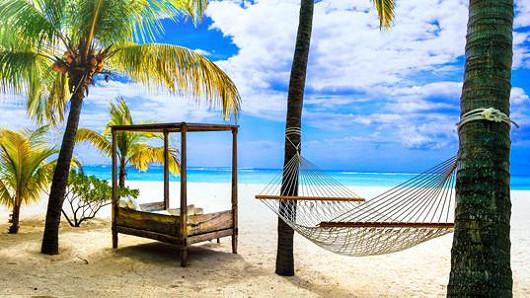 Mauricius – tropický ráj v Indickém oceánu
